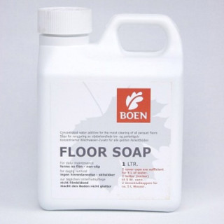 Моющее средство Boen Floor soap 1 л