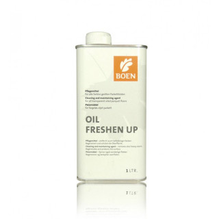 Средство для ухода Boen oil freshen up 1 л