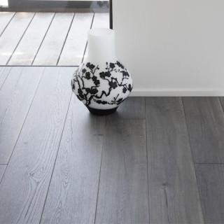 Ламинат Berry Alloc Glorious Luxe 62001293 Cracked XL dark grey