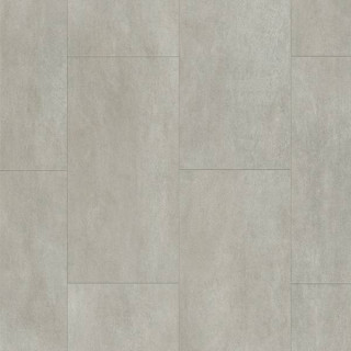 Винил Quick Step Ambient Glue Plus AMGP40050 Бетон теплый серый