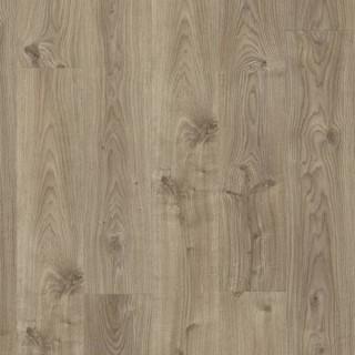 Винил Quick Step Balance Glue Plus BAGP40026 Дуб коттедж коричнево-серый