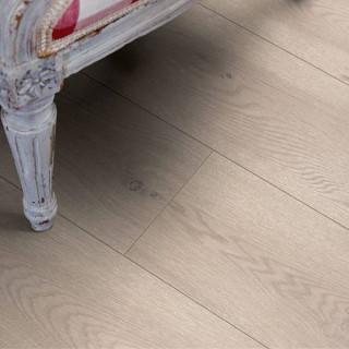 Ламинат Pergo Living Expression Long Plank 4V L0323-01753 Дуб современный серый планка