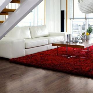 Ламинат Pergo Living Expression Long Plank 4V L0323-01754 Дуб шоколадный планка