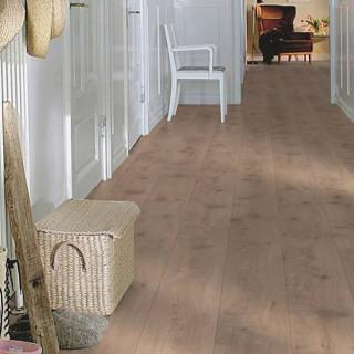Ламинат Pergo Living Expression Long Plank 4V L0323-01755 Дуб сплавной планка