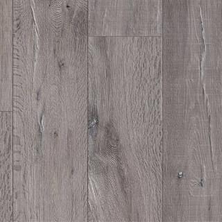 Ламинат Pergo Living Expression Long Plank 4V L0323-01760 Дуб реставрированный серый планка