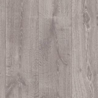 Ламинат Pergo Living Expression Long Plank 4V L0323-01765 Дуб осенний планка