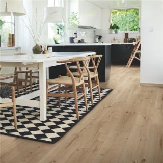 Ламинат Pergo Living Expression Modern Plank 4V 9мм L0339-04299 Дуб тундра