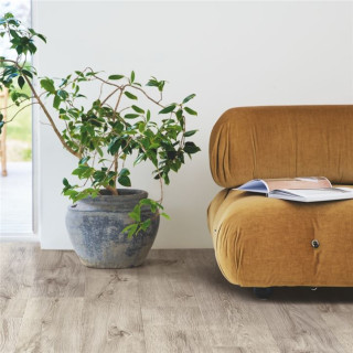 Ламинат Pergo Living Expression Modern Plank 4V 9мм L0339-04303 Дуб барнхаус серый