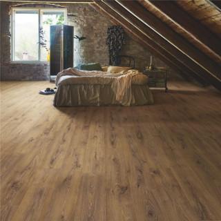 Ламинат Pergo Living Expression Modern Plank 4V 9мм L0339-04307 Дуб Барнхаус