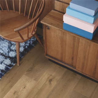 Ламинат Pergo Living Expression Modern Plank 4V 9мм L0339-04313 Дуб усадьба